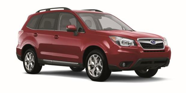 Test Drives We Review 5 Small Suvs Cbs News