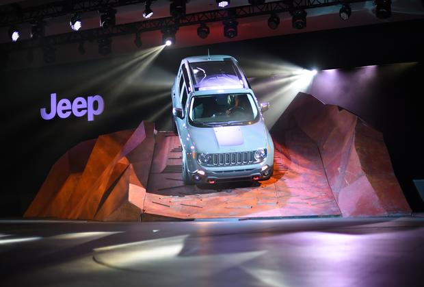 Test drives: We review 5 small SUVs