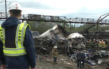 Investigators learn new details surrounding deadly derailment