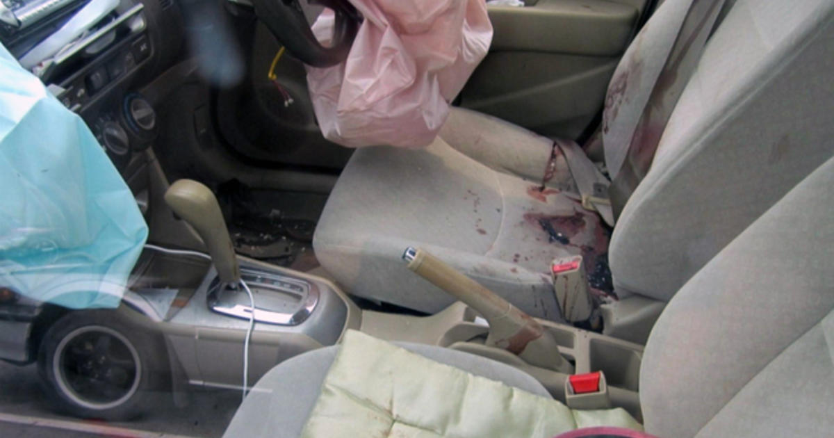 Takata Airbag >> Takata To Recall Defective Airbags In Almost 34 Million Vehicles