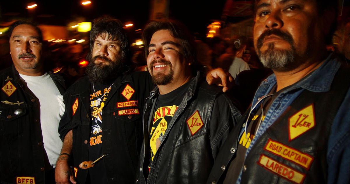 Bandidos vs. Cossacks: The biker gang war Texas warned of ...