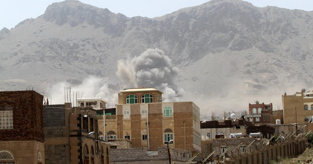 Yemen capital sees heaviest airstrikes since truce expired ...