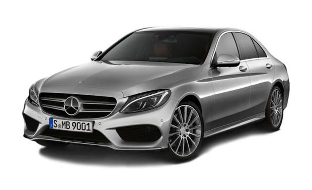 Mercedes Benz C Class Finding Bargains Among One Year