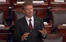 Rand Paul speaks out against bulk data collection