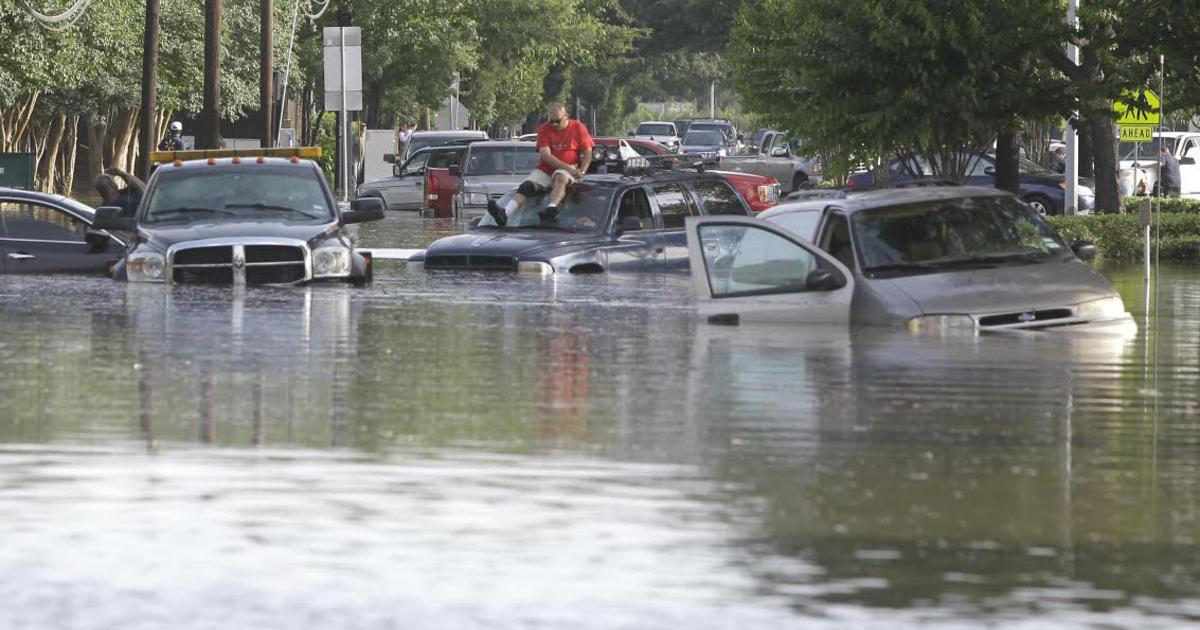 ftc beware of flood damaged cars for sale cbs news. Black Bedroom Furniture Sets. Home Design Ideas
