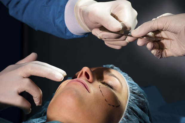 Latest trends in plastic surgery