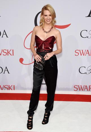 CFDA Awards 2015