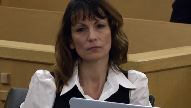 Michele Williams on trial