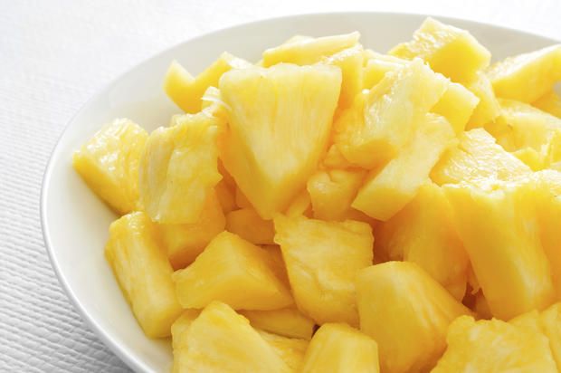 Can Whole Foods Cut Pineapple For You