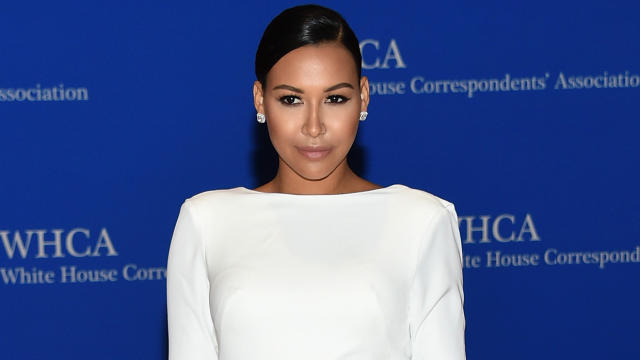 Naya Rivera - April 25, 2015