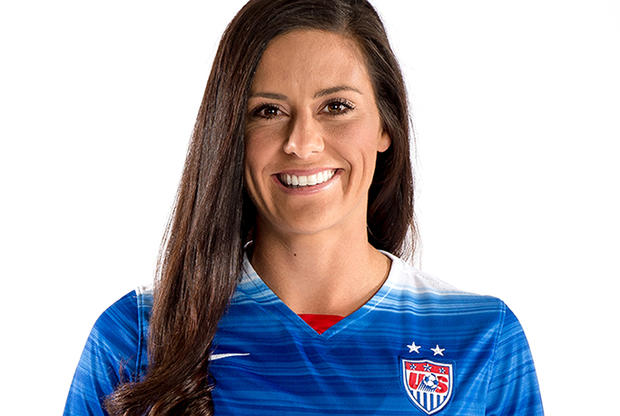 Meet 2015 U.S. women's soccer team