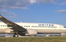 United Airlines pulls out of New York's JFK