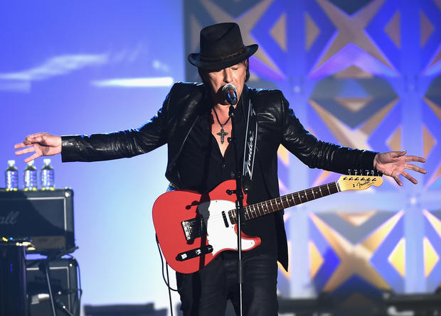 Songwriters Hall of Fame induction 2015