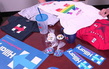 2016 campaigns cashing in with online merchandise