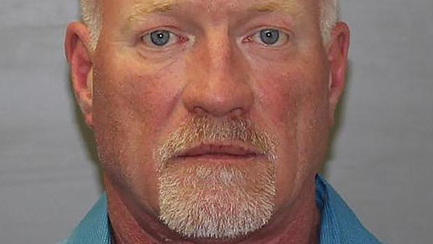 Arrested prison guard Gene Palmer: I was unwitting helper in