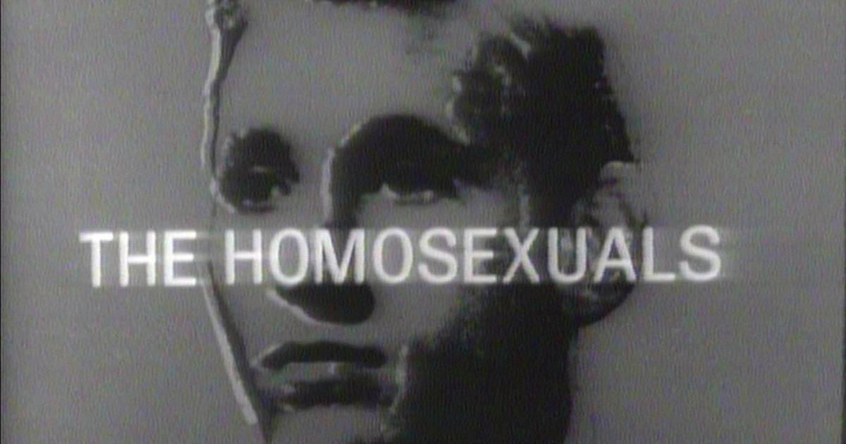 Mike wallace homosexuals 1967