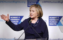 State Department missing all or part of 15 Clinton emails