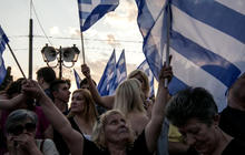 Greek PM: We will not pay debts