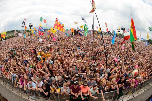 Glastonbury 2015: Headliners, hit makers and the Dalai Lama