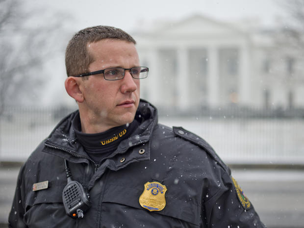 A history of the Secret Service