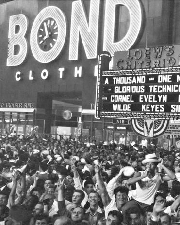 vj day times square astronomers analyze the kiss alfred