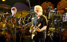 The Grateful Dead: Fare Thee Well