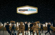 Internet giant Amazon turns 20 years old