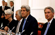 Iran nuclear talks deadline extended again