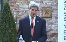 "As Congressional deadline looms, Sec. Kerry says U.S. ""will not rush"" Iran nuclear deal"