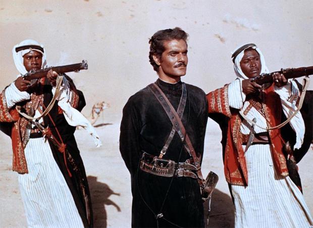 Omar Sharif 1932-2015