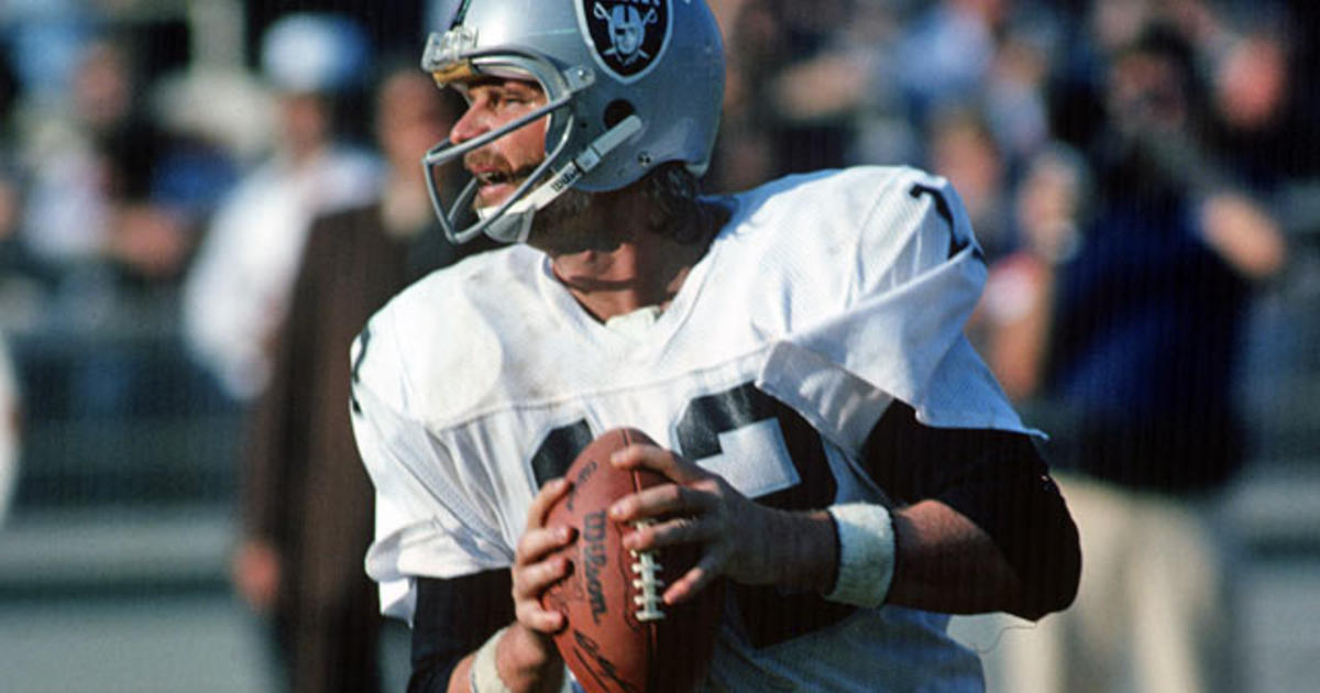 Mike Webster - NFL players with CTE - Pictures - CBS News