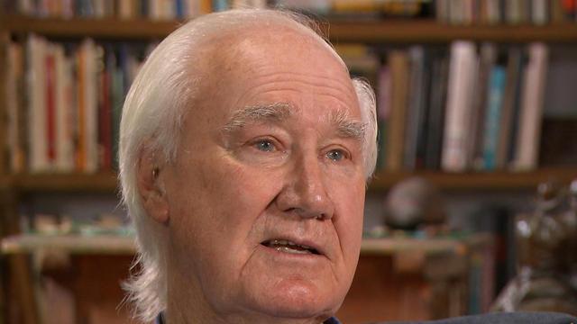 The hunt for Forrest Fenn's treasure - CBS News
