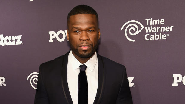 Rapper 50 Cent low on cents: Files for bankruptcy - CBS News