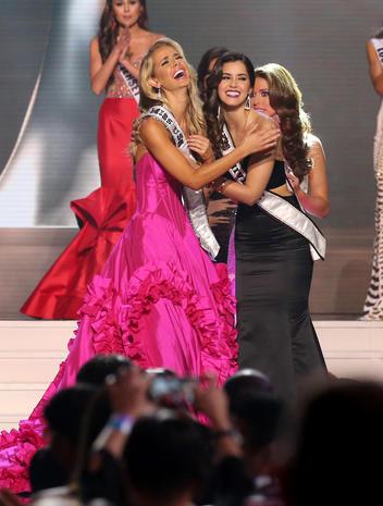 Miss USA 2015