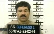 El Chapo escapes Mexican maximum-security prison