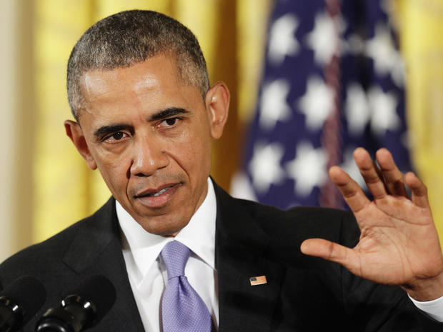 5 ways Obama is trying to sell the Iran nuclear deal