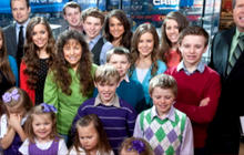 """""""19 Kids and Counting"""" canceled"""