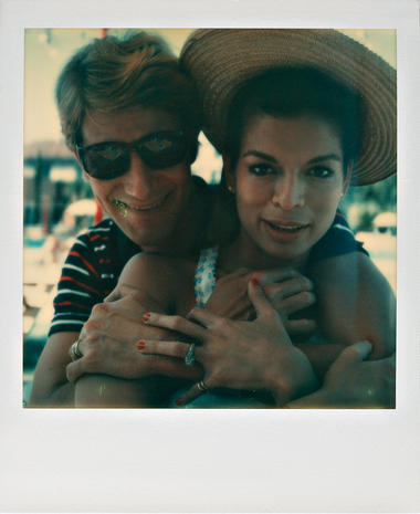 Before there was Instagram, there was Warhol