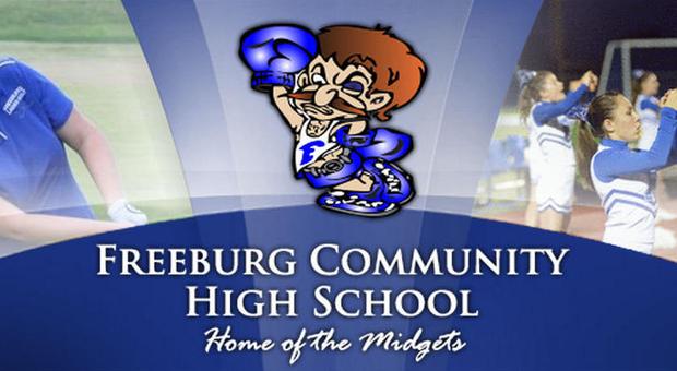 Freeburg Midgets