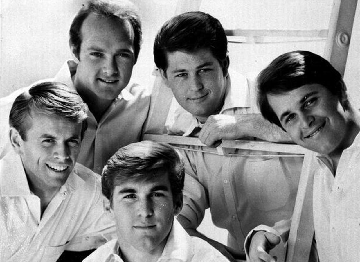 the history of beach boys the biggest pop group of america in 1966 God only knows by the beach boys song the beach boys are definitely the greatest american rock-pop group joe pet sounds was released in may of 1966.