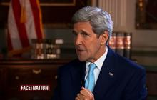 Kerry: Iran is still an adversary