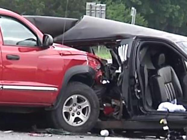 long island limo crash