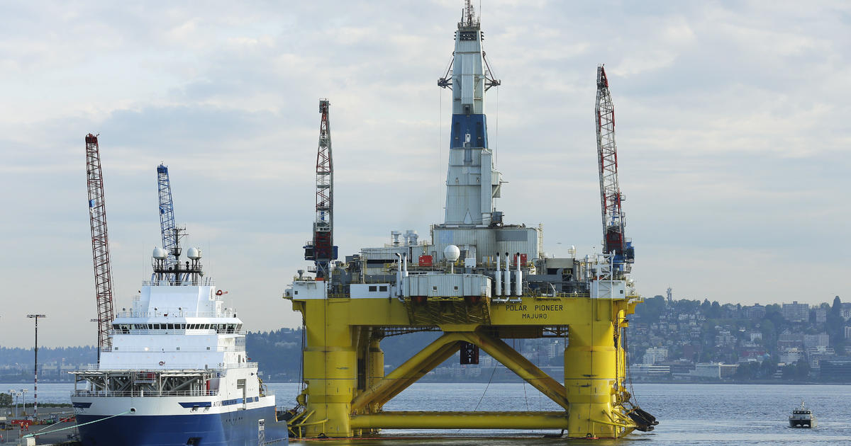 arctic oil drilling Petroleum exploration in the arctic in the early 2012 russia plans to start the first commercial offshore oil drilling in the arctic.