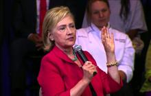 "Hillary Clinton defends Planned Parenthood: Videos ""an attack"" against abortion rights"
