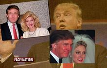 John Dickerson's Field Notes: Trump's rocky political relationships