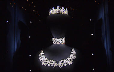 The brilliance of Cartier jewelry