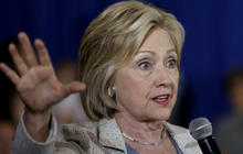 """Campaign 2016: Trump's """"moment,"""" new questions surrounding Clinton emails"""