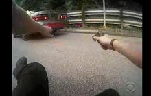 Body-cam video released in Samuel DuBose shooting