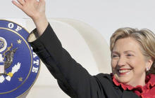 Clinton releases new emails, health records and tax info