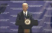 What happens if Joe Biden does run for president?